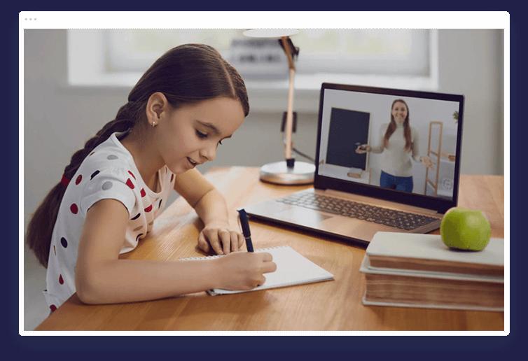 Online tutoring intro